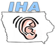 Iowa Hearing Association- West Des Moines, Iowa
